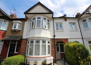 Thumbnail 2 bed maisonette for sale in Woodfield Park Drive, Leigh-On-Sea, Essex