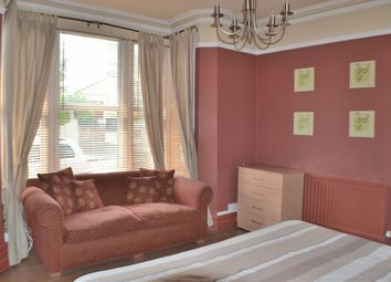 Thumbnail Room to rent in Radbourne Street, Derby