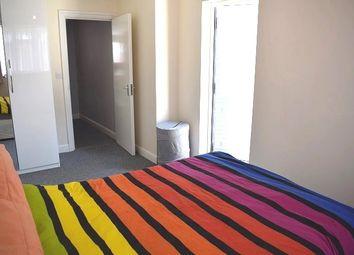 Thumbnail 1 bed flat to rent in Farmstead Road, Harrow