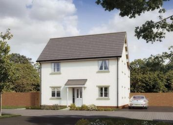 Thumbnail 4 bed detached house for sale in Gilston, Hertfordshire