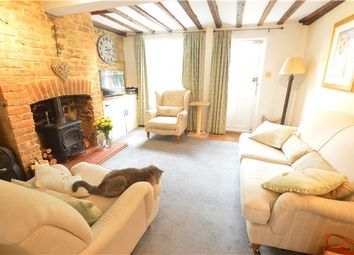 Thumbnail 2 bed terraced house for sale in Bethel Road, Sevenoaks