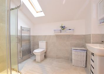 Thumbnail 4 bedroom town house for sale in Kings Avenue, Newhaven, East Sussex