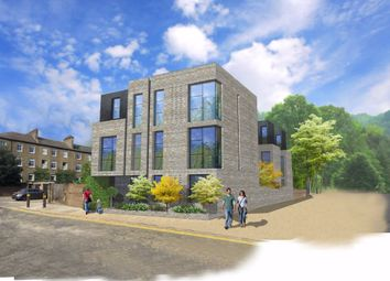 Thumbnail 2 bed flat for sale in St. Andrews Road, Surbiton