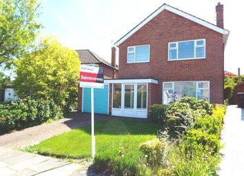 3 bed detached house for sale in Denewood Avenue, Bramcote, Nottingham, Nottinghamshire NG9