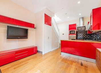 Thumbnail 1 bed terraced house for sale in Lynn Mews, London