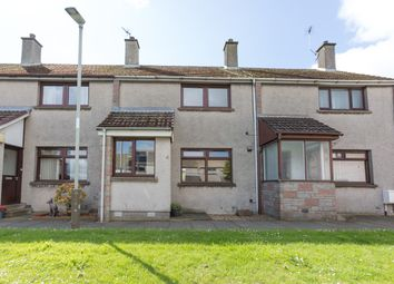 Thumbnail 2 bedroom terraced house for sale in Hillview Crescent, Ferryden, Montrose
