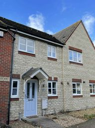 Thumbnail 2 bed terraced house to rent in Vervain Close, Bicester