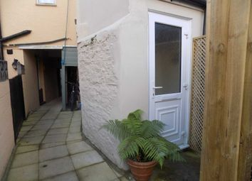 Thumbnail 2 bedroom flat to rent in Richards Terrace, St. Andrews Street, Millbrook, Torpoint