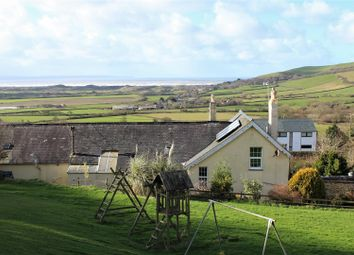 Thumbnail 4 bed detached house for sale in Lobb, Braunton