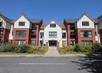 Thumbnail 2 bed flat for sale in Churchmead, Argents Mead, Hinckley