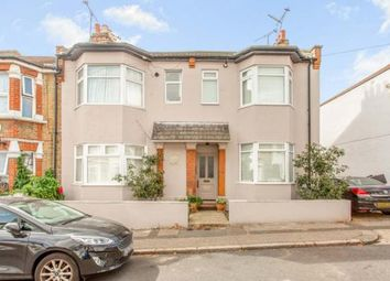 Thumbnail 2 bed flat for sale in Pleasant Road, Southend-On-Sea