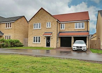 Thumbnail 5 bed detached house for sale in Richmond Way, Kingswood, Hull, East Riding Of Yorkshire