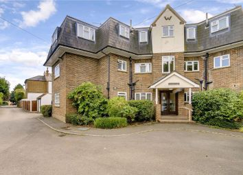 Thumbnail 2 bed flat for sale in Epsom Road, Ewell, Epsom