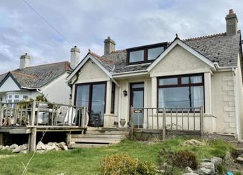 Thumbnail 4 bed bungalow for sale in St. Columb Road, St. Columb, Cornwall