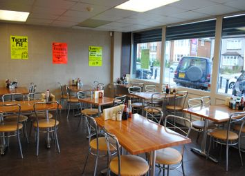 Thumbnail Commercial property for sale in Hornchurch Road, Hornchurch