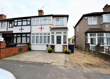 Thumbnail 3 bed end terrace house for sale in Scotts Road, Southall