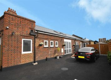 Thumbnail 2 bedroom semi-detached bungalow for sale in North Avenue, Southend-On-Sea