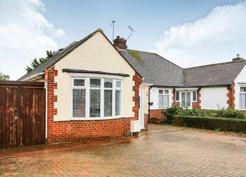 Thumbnail 3 bed bungalow for sale in Mixes Hill Road, Luton, Bedfordshire