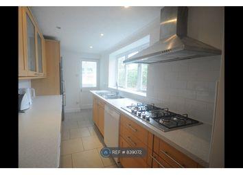 Thumbnail 4 bed terraced house to rent in Park Street, Cheltenham