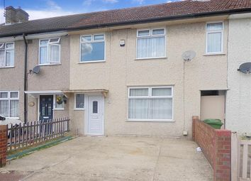 Thumbnail 3 bed terraced house for sale in Stevens Road, Dagenham, Essex