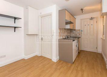 Thumbnail Studio to rent in Goldhurst Terrace, West Hampstead