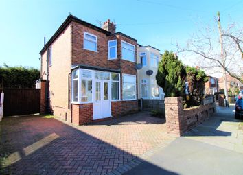 Thumbnail 3 bed semi-detached house for sale in Greenheys Avenue, Carleton