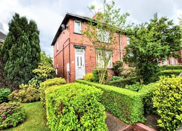 Thumbnail 3 bed semi-detached house for sale in Cliffedale Crescent, Worsbrough, Barnsley