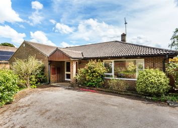 Thumbnail 3 bed bungalow for sale in Bletchingley Road, Godstone