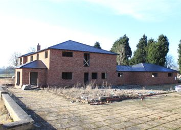 Thumbnail 5 bedroom detached house for sale in Sherbourne Hill, Stratford Road, Warwick, Warwickshire