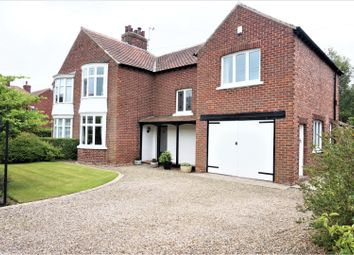 Thumbnail 5 bed semi-detached house for sale in The Avenue, Stokesley