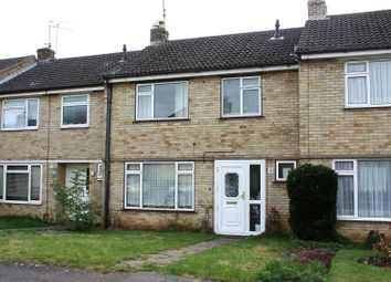 Thumbnail 3 bed terraced house for sale in Shepley Drive, Reading, Berkshire