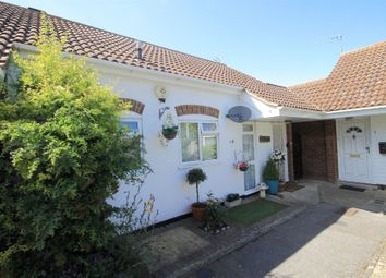 Thumbnail 1 bed bungalow for sale in Ellison Court, Faversham