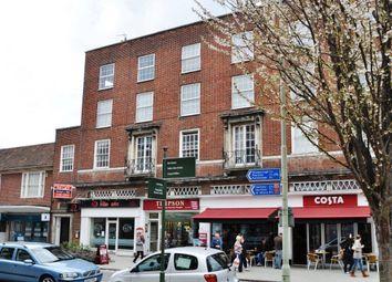 Thumbnail 1 bed flat to rent in Howardsgate, Welwyn Garden City
