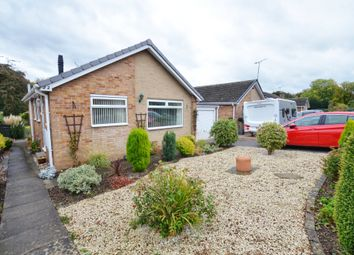 Thumbnail 2 bed detached bungalow for sale in Fall View, Silkstone, Barnsley, South Yorkshire