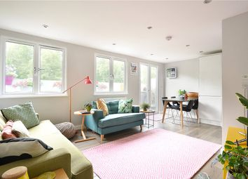 Thumbnail 2 bedroom flat for sale in East Dulwich Road, East Dulwich, London