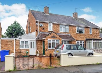 Thumbnail 3 bed semi-detached house for sale in Southgate, Cannock, Staffordshire, .