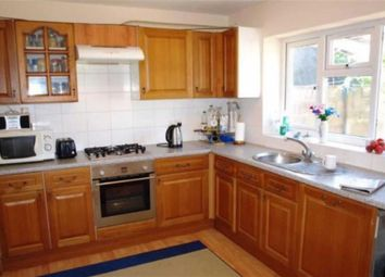 Thumbnail 5 bed semi-detached house for sale in Stewart Ave, Kingsbury