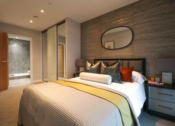 2 bed flat for sale in Ernest Street, Birmingham B1