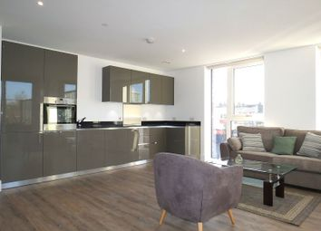 Thumbnail 3 bedroom flat to rent in Victory Parade, Plumstead Road, Royal Arsenal
