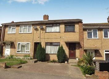 Thumbnail 3 bed terraced house for sale in Portland Avenue, Sittingbourne, Kent
