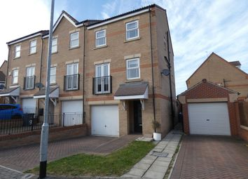 3 bed semi-detached house for sale in Woodhead View, Jump, Barnsley S74