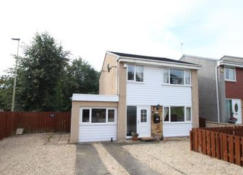 Thumbnail 3 bed detached house for sale in Inverkar Drive, Paisley, Renfrewshire