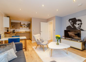 Thumbnail 2 bed flat for sale in Bournemouth Road, London