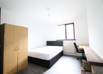 Thumbnail 4 bed flat to rent in St. Georges Close, Sheffield, South Yorkshire