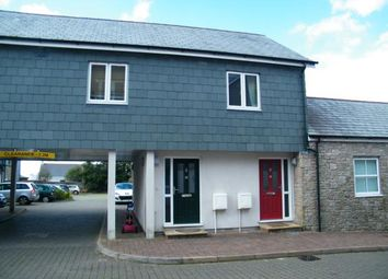 Thumbnail 2 bed flat for sale in Redruth, Cornwall