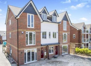 Thumbnail 3 bed town house for sale in Upton, Poole, Dorset