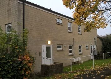 Thumbnail 1 bed flat to rent in Chelwood Drive, Odd Down, Bath