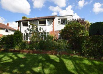 4 bed detached house for sale in Lidgett Walk, Leeds LS8