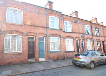 Thumbnail 3 bedroom terraced house for sale in Dannett Street, Leicester