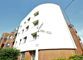 Thumbnail 2 bed flat for sale in Redwood House, 29 Peterborough Road, Harrow